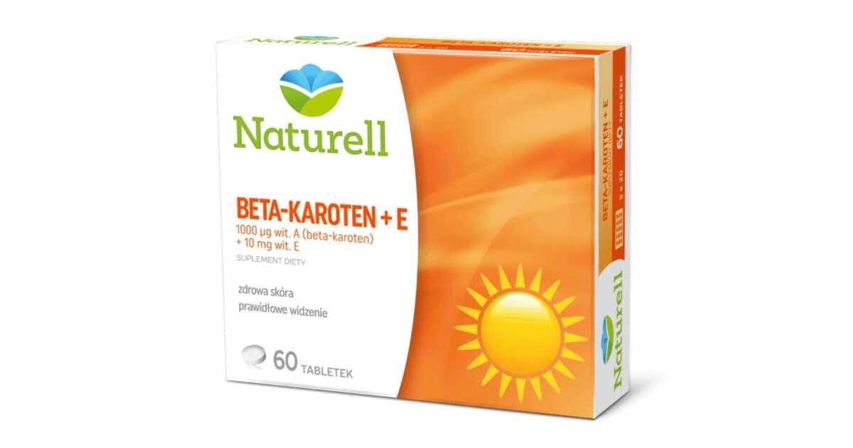 Vitamin E Potenz